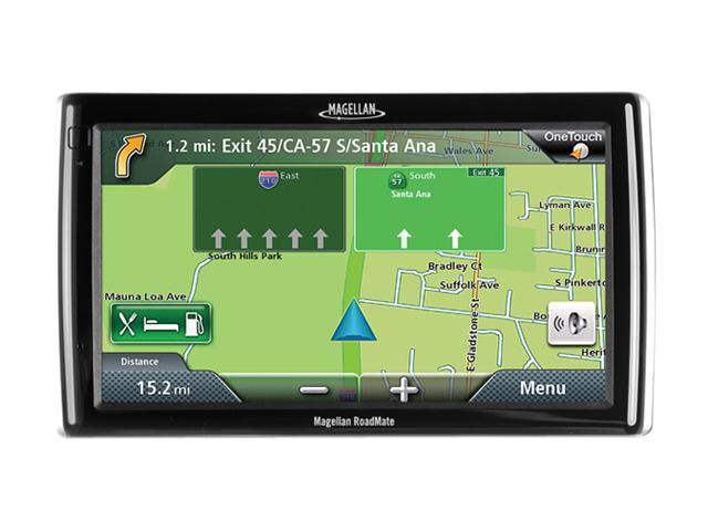 MAGELLAN RoadMate 1700-MU 7.0 Inch GPS Navigation with One Free Map Update