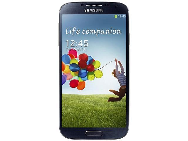 Samsung Galaxy S4 I9500 (Unlocked) 16GB Black Mist 3G 5 inch Super AMOLED I9500