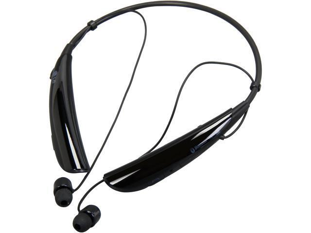 LG HBS-750.ACUSBKK Black Tone Pro HBS-750 Bluetooth Headset