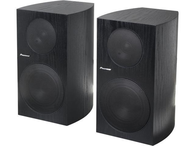 Pioneer SP-BS41-LR 2 CH Bookshelf Loudspeakers Pair