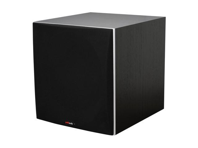 Polk Audio PSW Series PSW505 12 inch Powered Subwoofer Each