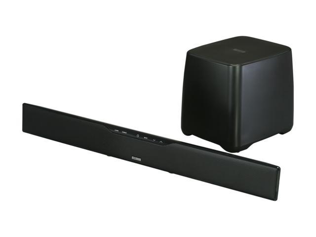 Polk Audio Surroundbar IHT 6000 Instant Home Theater System