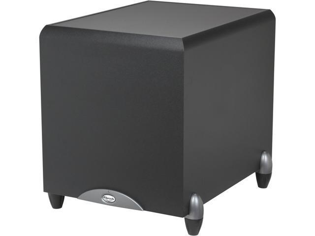 Klipsch Synergy Sub-10 420W 10 inch Subwoofer Black