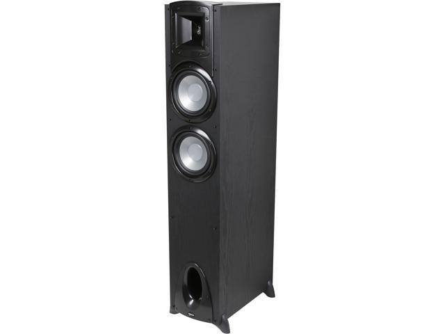 Klipsch Synergy F-20 Premium Dual 6.5 inch Floor-standing Speaker Single