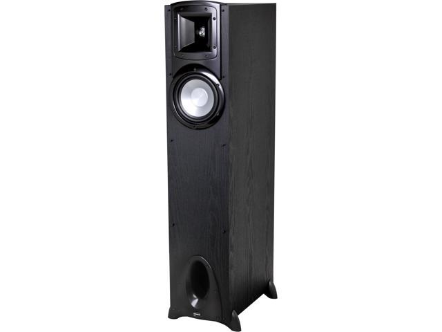 Klipsch Synergy F-10 Premium 6.5 inch Floor-standing Speaker Single