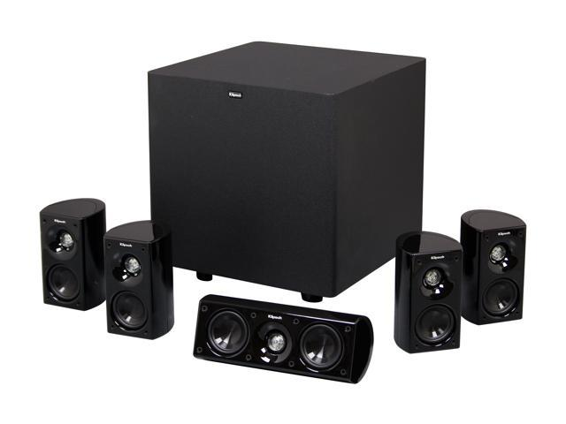 Klipsch HD Theater 600 Home Theater System System
