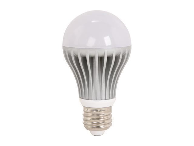 GPI Ledplux 7 Watt A19 LED Light Bulb Warm White 3000K - UL Listed