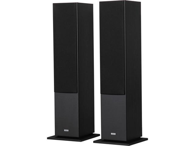 Onkyo SKF-4800 2-Way Bass Reflex Floorstanding Speakers (Pair)