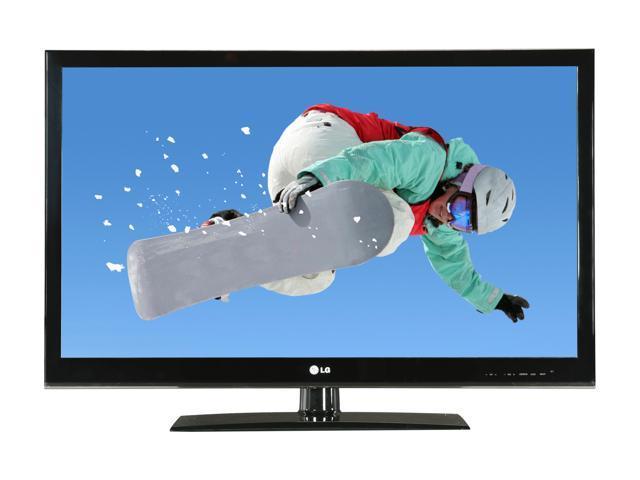 LG EzSign 42 Inch 1080p 60Hz LED-LCD HDTV 42LV355B
