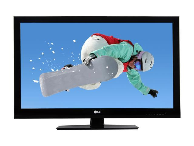 LG 42 inch 1080p 60Hz LCD HDTV 42CS560