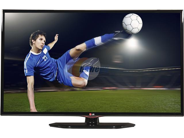 LG 42 inch Class (41.9 inch diagonal) 1080p 60Hz LED-LCD HDTV 42LN5300