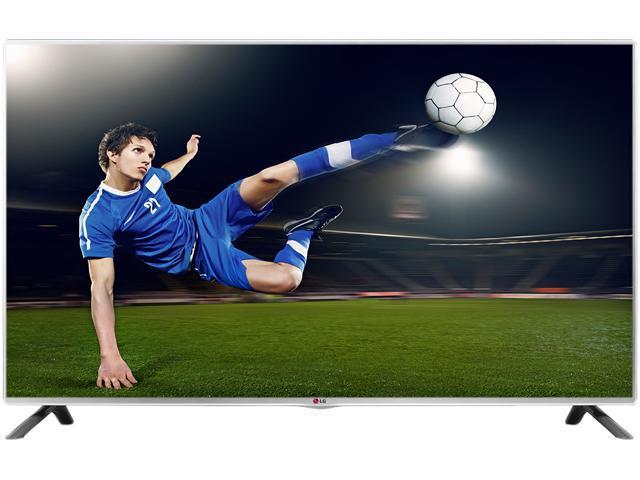 LG 47LB5900 47 inch Class 1080p 120Hz LED HDTV