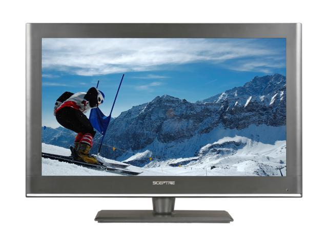 Sceptre 32-Inch Class (31.5 Inch Diag.) 720p LCD HDTV X320BV-HD