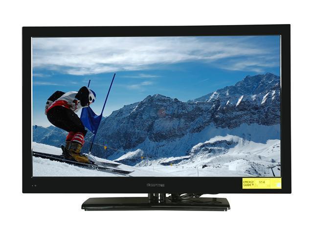 Sceptre 40 Inch Class (38.5 Inch Diag.) 1080p 60Hz LCD HDTV X408BV-FHD