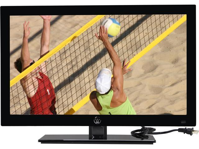 Westinghouse 22 inch 1080p LED-LCD HDTV LD-2240
