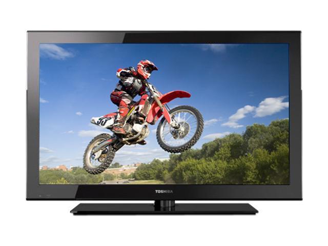 Toshiba 32-Inch Class (31.5 Inch Diag.) 720p 60Hz LED-LCD HDTV 32SL415