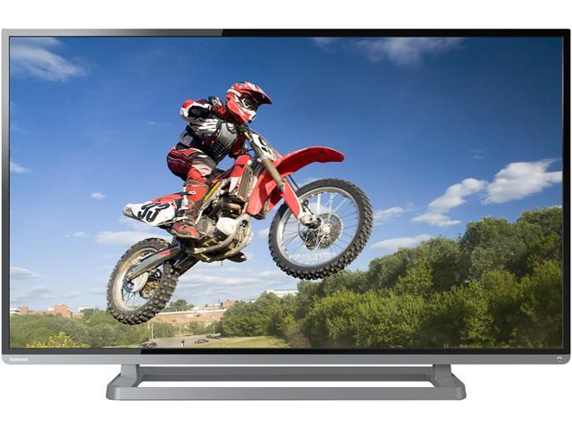 Toshiba 40 inch 1080p 120Hz LED-LCD HDTV - 40L2400U