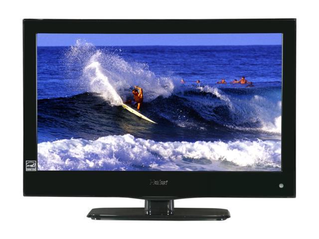 Haier 22-Inch Class (21.5 Inch Diag.) 1080p 60Hz LED-LCD HDTV LE22B13800