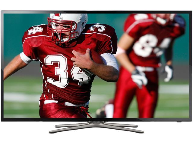 Samsung 46 inch Class 1080p 60Hz Smart LED TV - UN46F5500AFXZA
