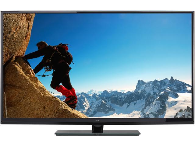 Seiki SE50UY04 50 inch Class 4K Ultra HD 120Hz LED TV