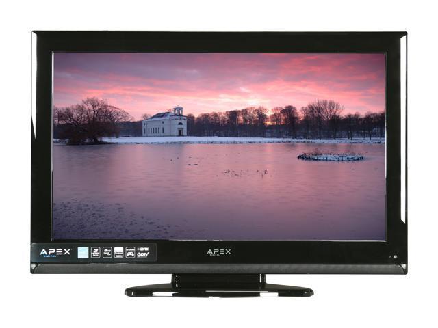 Apex Digital 32-Inch 720p 60Hz LCD HDTV LD3288T