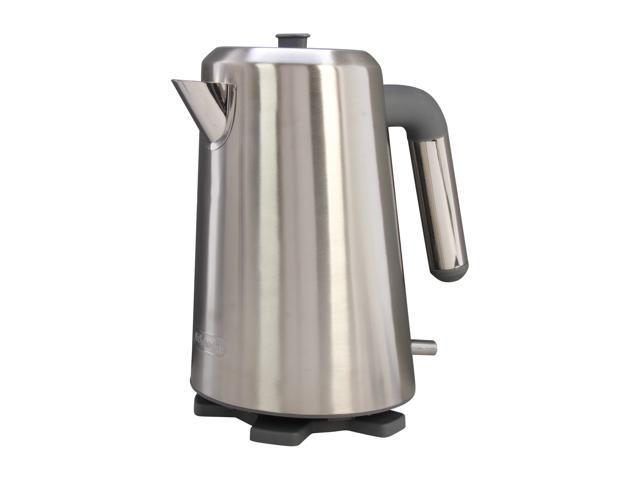 DeLonghi KBH1501 Silver 1.7 Liter Electric Kettle