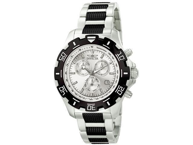 Men's Invicta II Chronograph Two Tone Watch