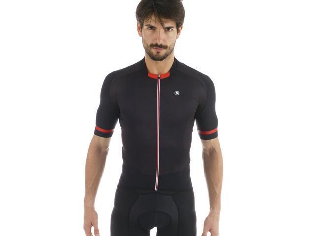 cf2943bbc600 Giordana Mens Body Clone FR-Carbon Short Sleeve Cycling Jersey - GI ...