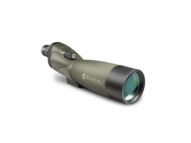 Barska AD10350 20-60x60 WP Blackhawk Spotting Scope