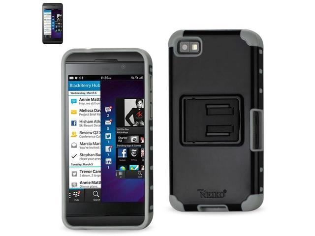 cheaper cfbde 49f2e Reiko Heavy Duty Stand Hybrid Case For iPhone 6 iPhone 6s Plus - Newegg.com