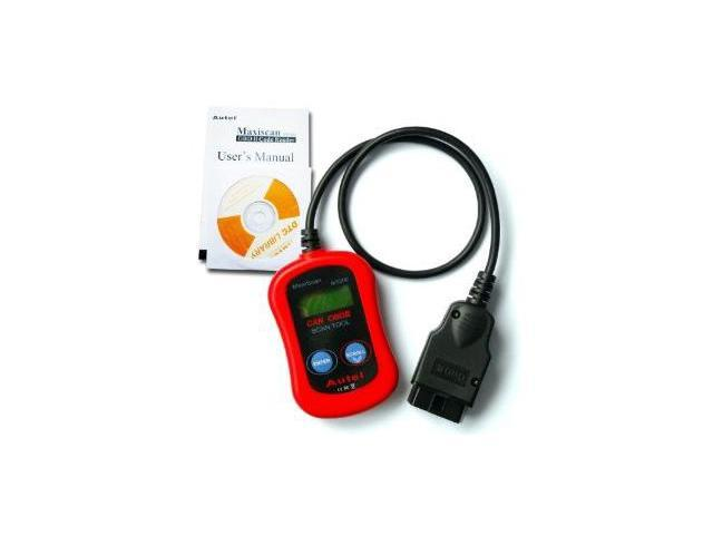 Autel MaxiScan� MS300 OBDII Check Engine Auto Scanner Trouble Code Reader CANBUS