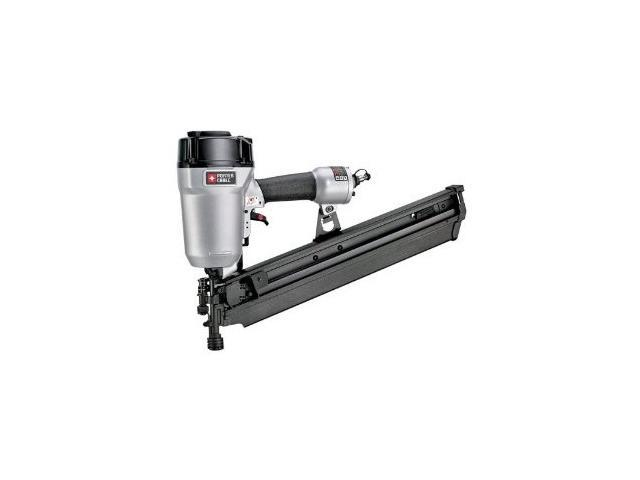 Refurbished: Factory-Reconditioned FR350BR 22 Degree 3-1/2 in. Full Round Head Framing Nailer Kit