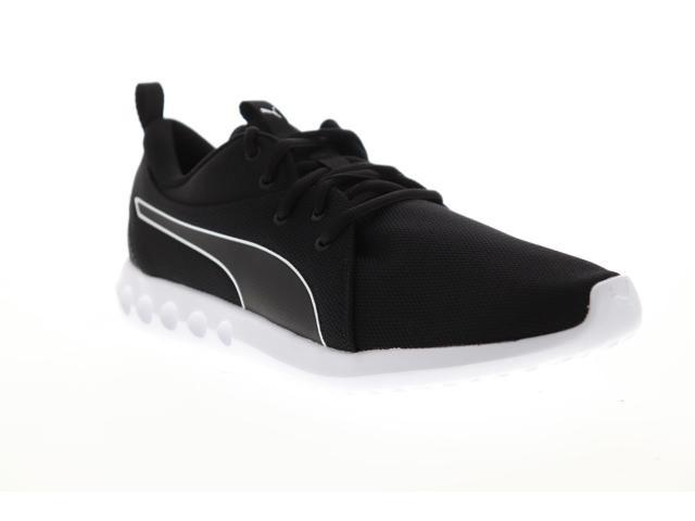 skilful manufacture variety styles of 2019 first look Puma Carson 2 Cosmo Mens Black Low Top Athletic Gym Running Shoes 7.5 -  Newegg.com