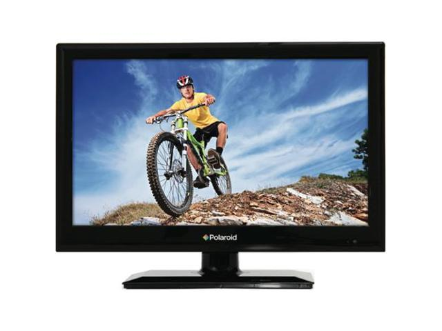 Polaroid 19 inch 720p 60Hz Slim LED HDTV