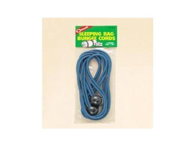 Coghlan S Ltd Sleeping Bag Cords 2 Pk 0302 Outdoor Recreation Camping