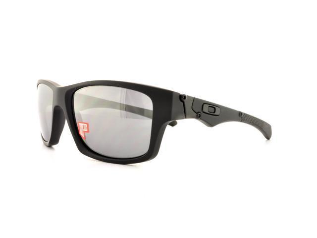 9609de7bafede OAKLEY Sunglasses JUPITER SQUARED OO9135-09 Matte Black - Newegg.com