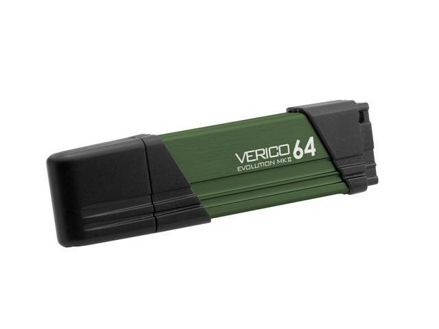 Verico Evolution TM05 MK II 64GB USB 3.0 Flash Drive - Variety of Colors Available