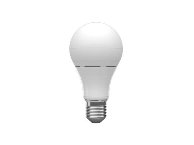 Foreverlamp 60 watt equivalent, 10 watt LED bulb. 800 lumen. Warm white. Omnidirectional