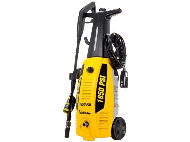 Trades Pro 1850 PSI Electric Pressure Washer - 836761