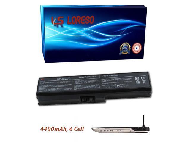 Laptop Battery Toshiba Satellite C655D-S5535 C655D-S5508 C655D-S5509