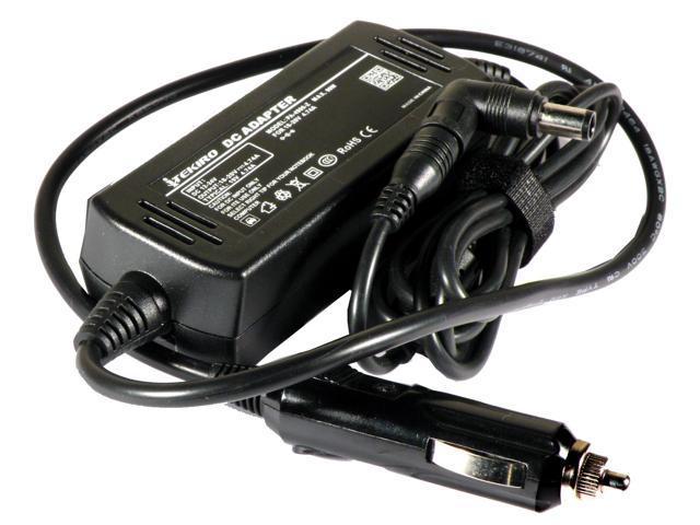 iTEKIRO 90W Auto Car Charger for Dell Latitude 15 35x0, 15 5000, 15 5580,  3330, 3340 - Newegg com