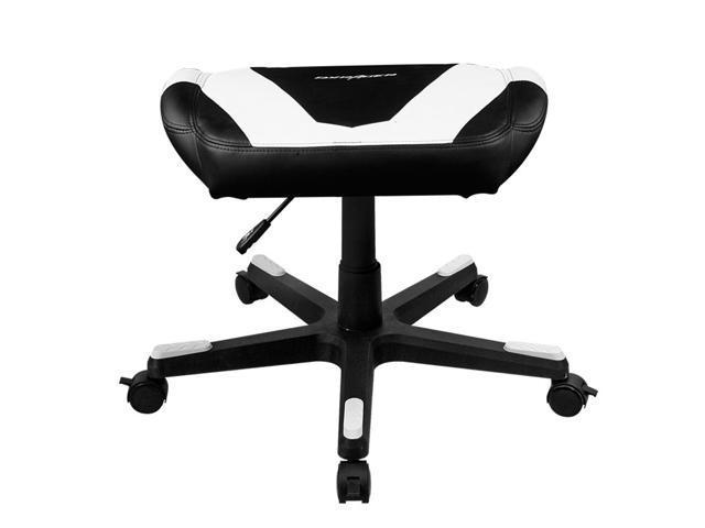 DXRacer Adjustable Storage Ottoman Footstool Chair Gaming Seat Pouf  Ergonomic Furniture FSFX0NW