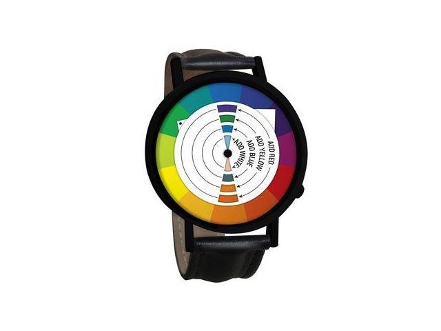 Watch Upg Color Wheel Quartz New Licensed Gifts Toys 3584