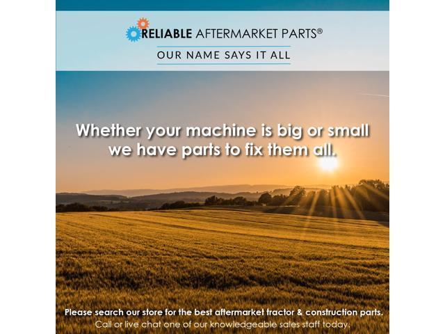 AE45208 Baler Roll Bearing Made for John Deere 385 430 435 448 456 466 467  530 535 - Newegg com