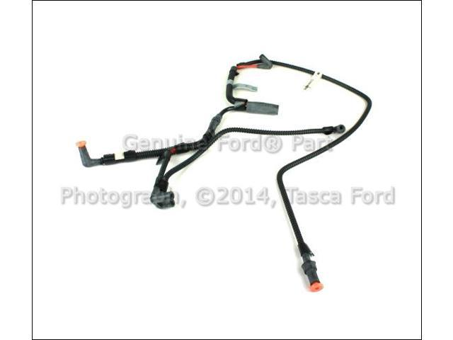 2002 Ford Explorer Fuel Injector Location Wiring