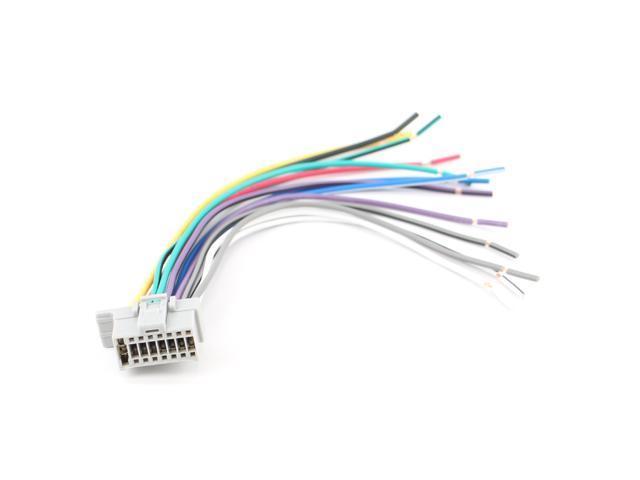 panasonic wiring harness ebay panasonic radio wiring mldesign tk  panasonic radio wiring mldesign tk