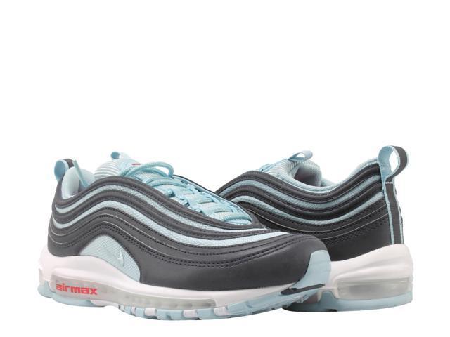 Nike Air Max 97 Premium Ocean Bliss Men's Running Shoes AV7025 400 Size 11.5