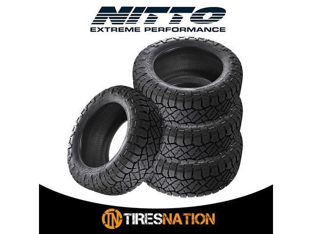 Nitto TERRA GRAPPLER G2 All Terrain Radial Tire-265//70-17 115T
