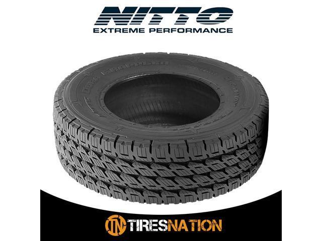 Nitto Dura Grappler >> 1 New Nitto Dura Grappler Lt285 70r17 126r E 10 Tires Newegg Com