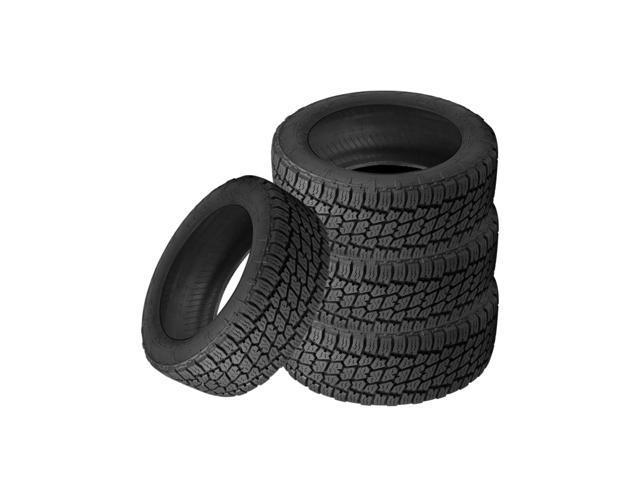 4 New Nitto Terra Grappler G2 265 50 20 111s All Terrain Tire Newegg Com